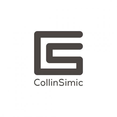 Collin Simic - Logo Design