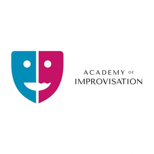 Academy of Improvisation - Logo Design