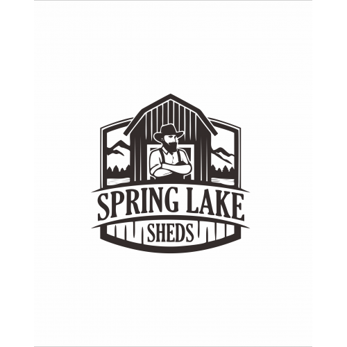 Spring Lake Sheds