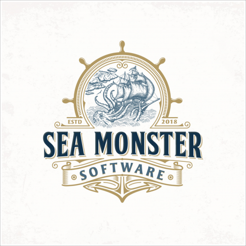 Sea Monster Software