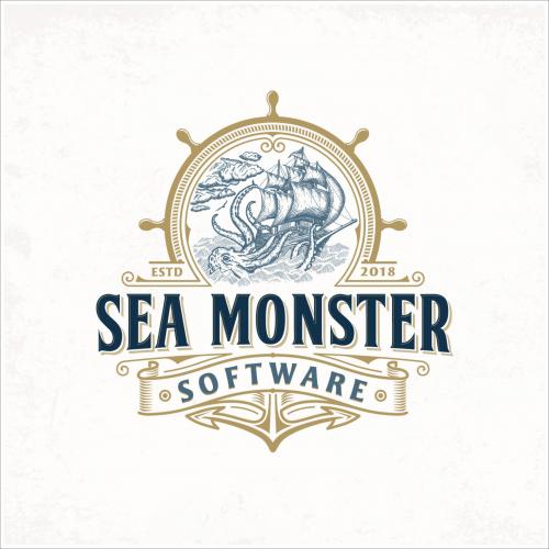 Sea Monster Software