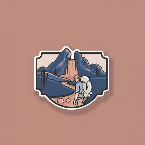 Custom Logo (adventure)
