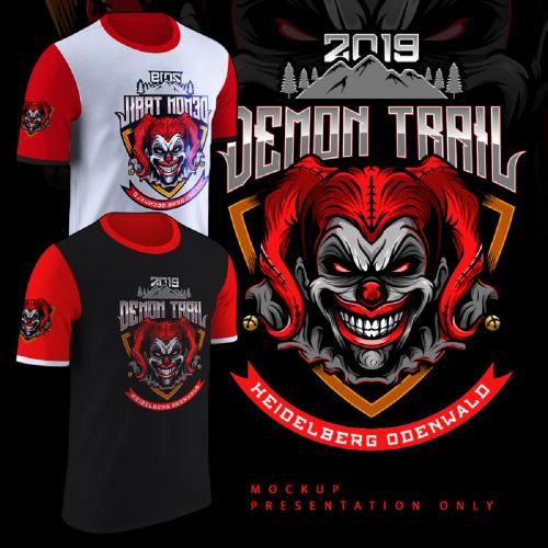 T-Shirt Design Custom