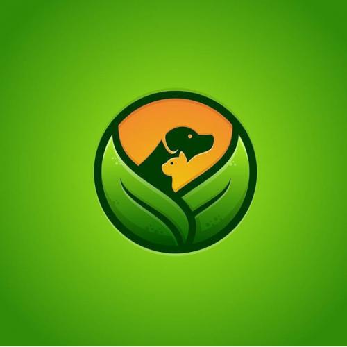 Custom Logo (Animal Pet)