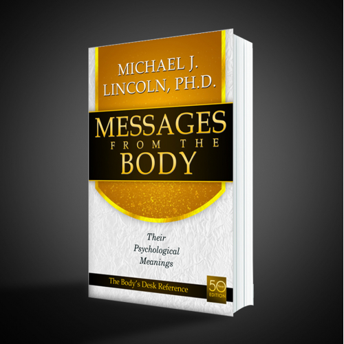 Message from the Body
