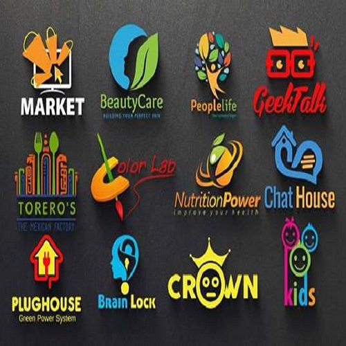 i will logo design your company