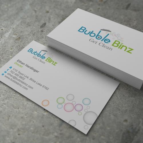 bubblebinz