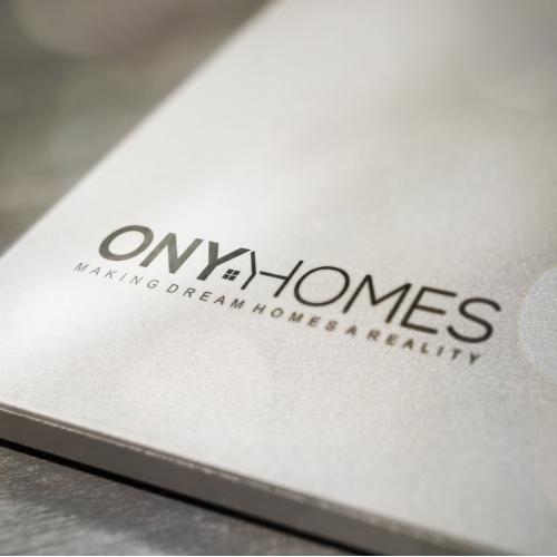 ony homes