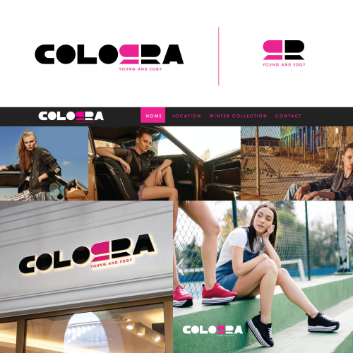 Colorra Brand