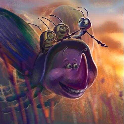 The Bug\'s Life