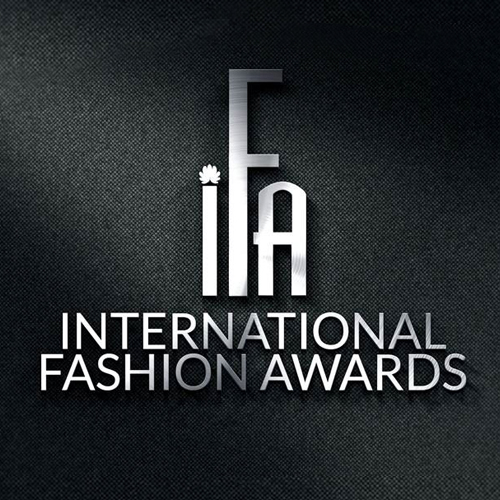 International Fashion Awards Logo