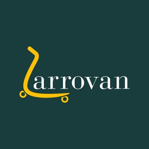 Carrovan Online Store Logo