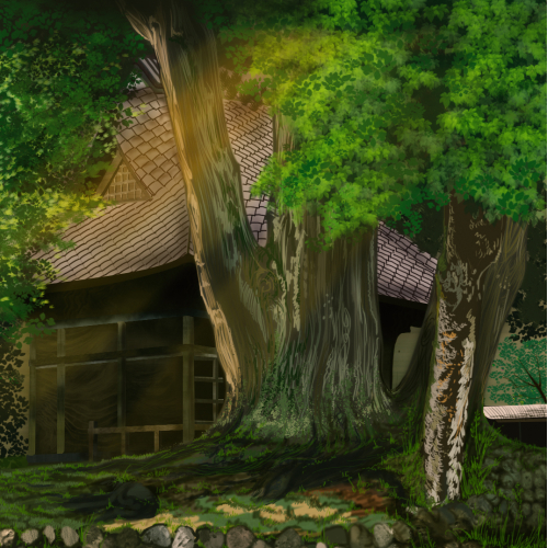 Japan's traditional House