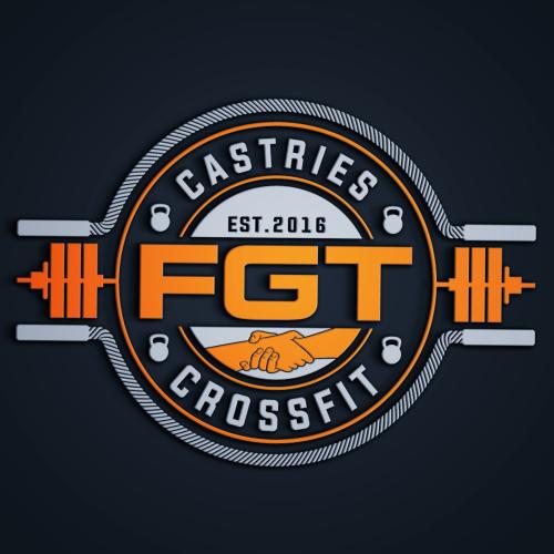 FGT Crossfit Logo