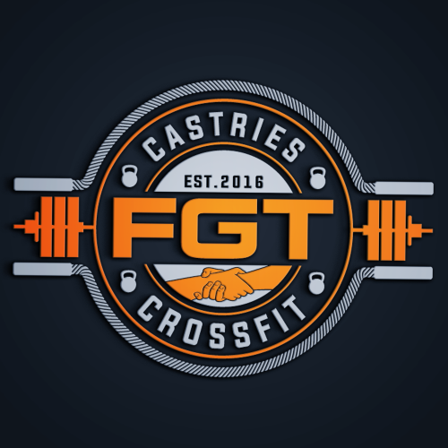 FGT Crossfit Logo