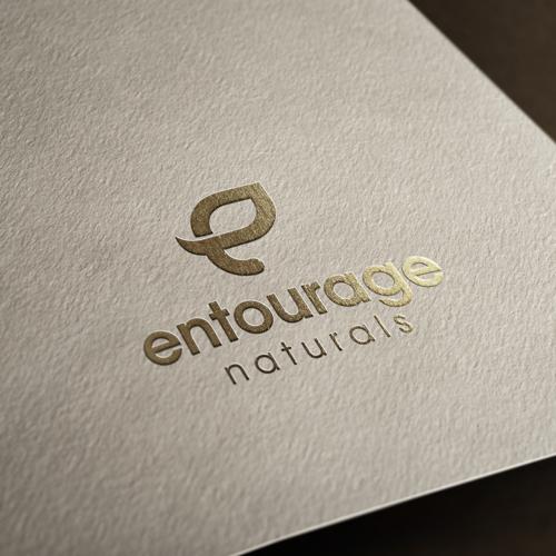 entourage naturals logo