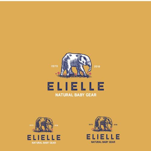 elephent logo
