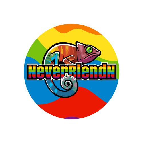 neverblend