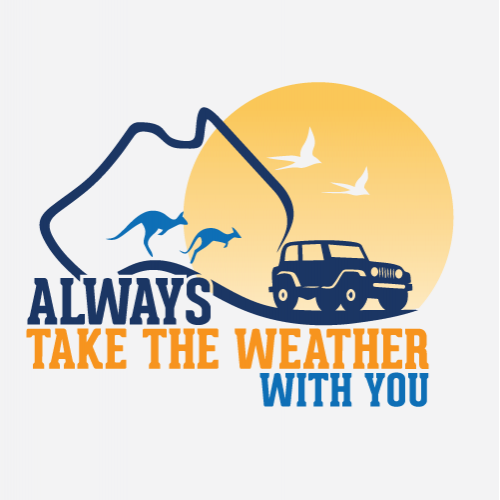 Always take the Weather with you