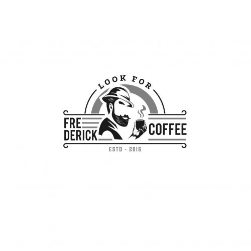 cofee shop - logo