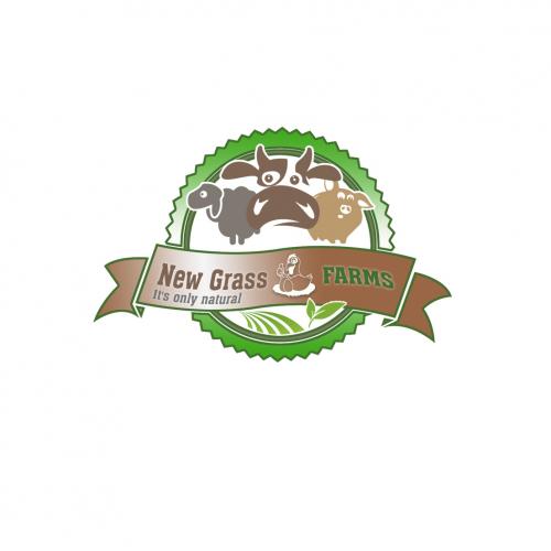 New Grass Farms