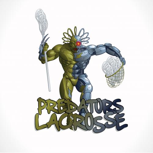 Predator Lacrosse
