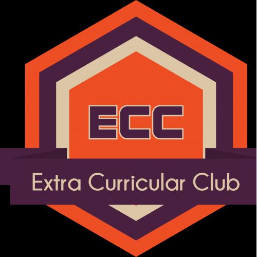Extra Curricular Club Logo