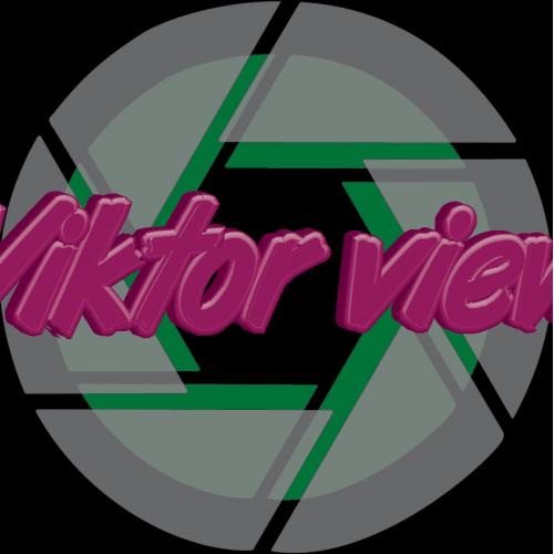 Viktor view logo