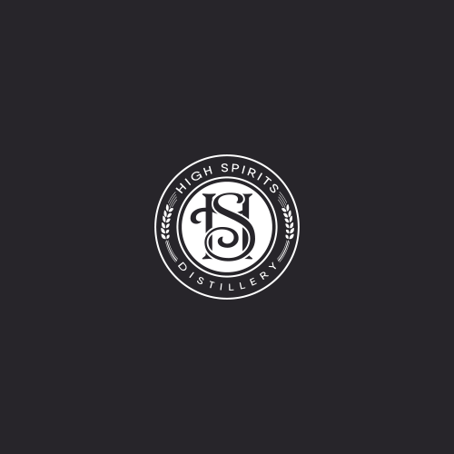 Lettermark Retro Logo Design