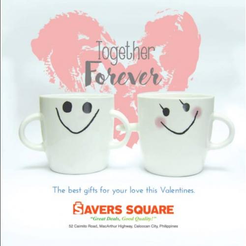 Valentines Couple Mug