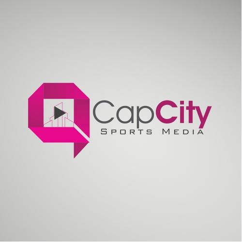 Logo Design Mock-up