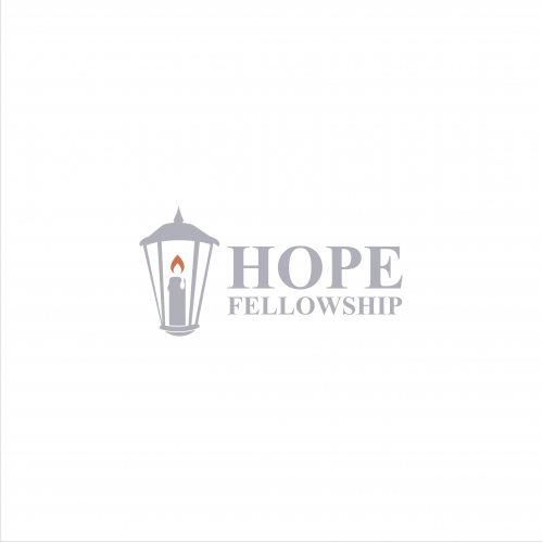 Religious Logo Design required by Hope Fellowship