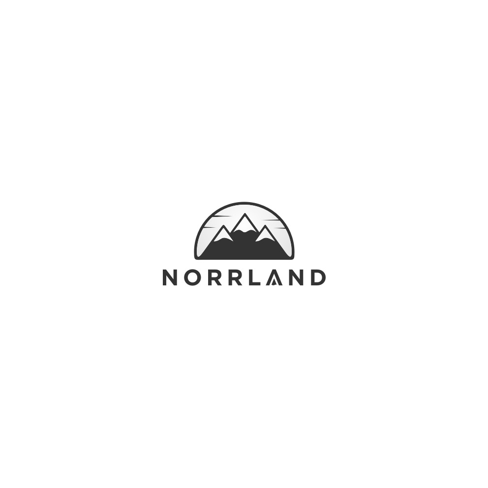 Logo Design required for cool winter jacket brand!
