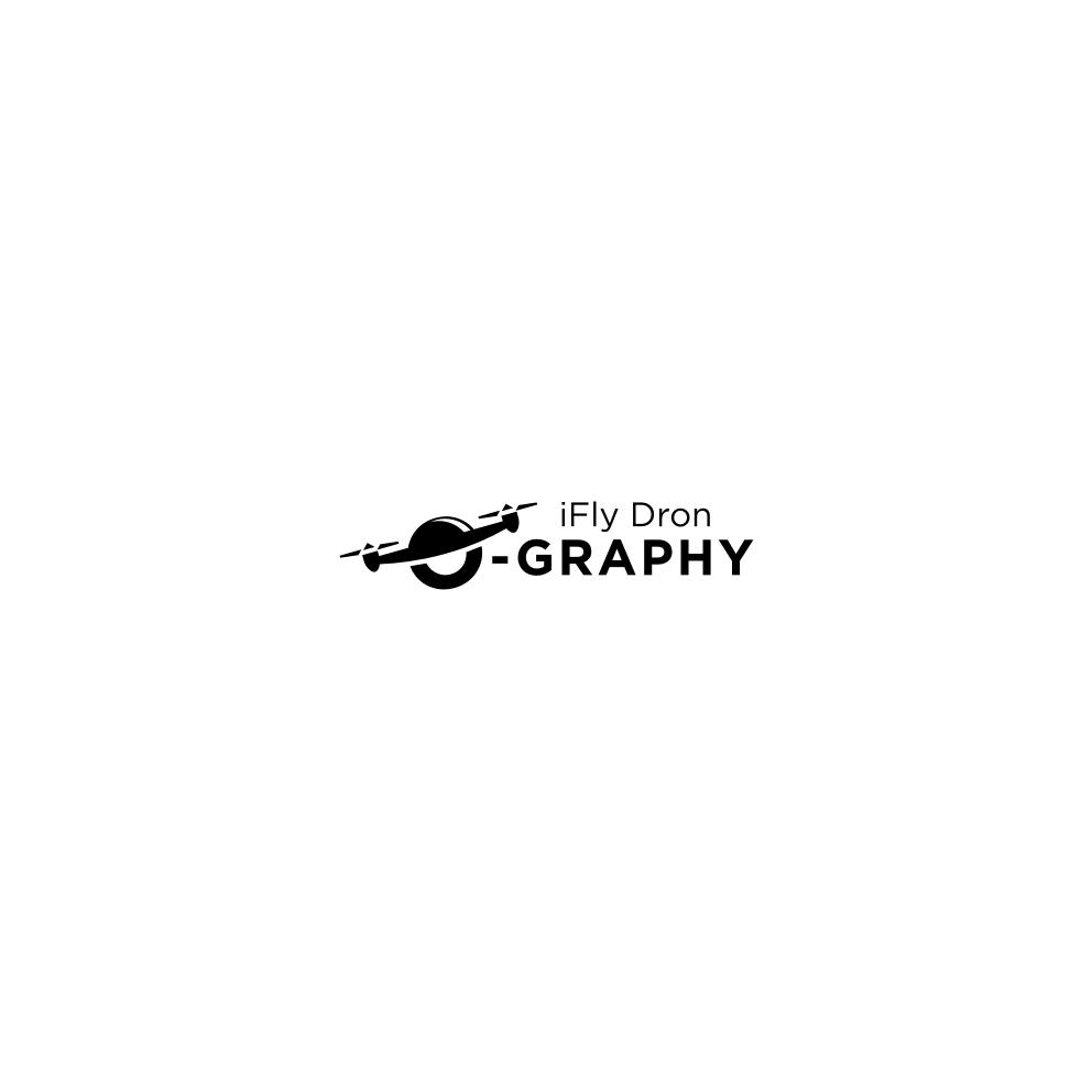 Drone Company Logo