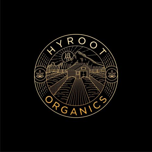 HYROOT ORGANIC
