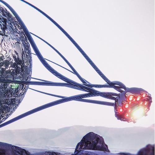 Exodus project concept