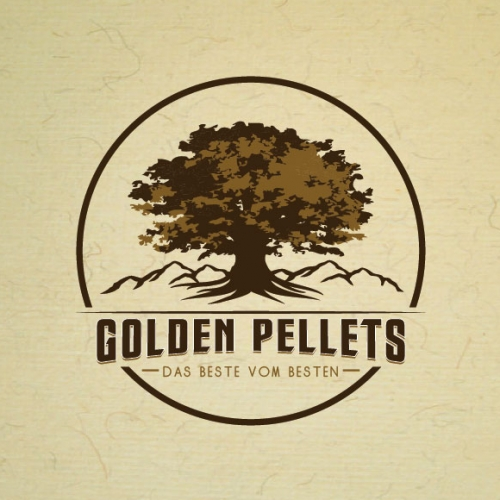 GOLDEN PELLETS