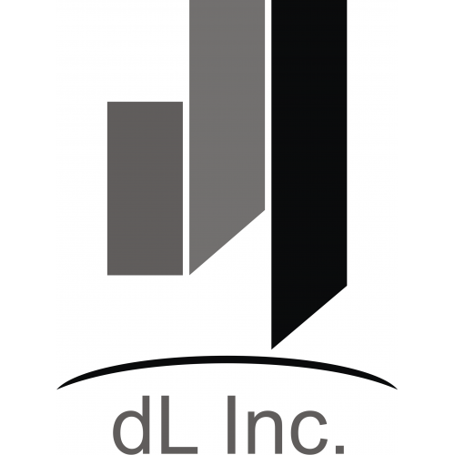 dL Inc. (you can rename it)