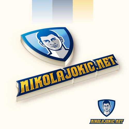 Nikola Jokic logo