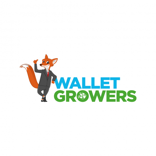 Wallet Growers logo