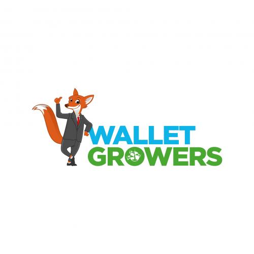 Wallet Growers logo