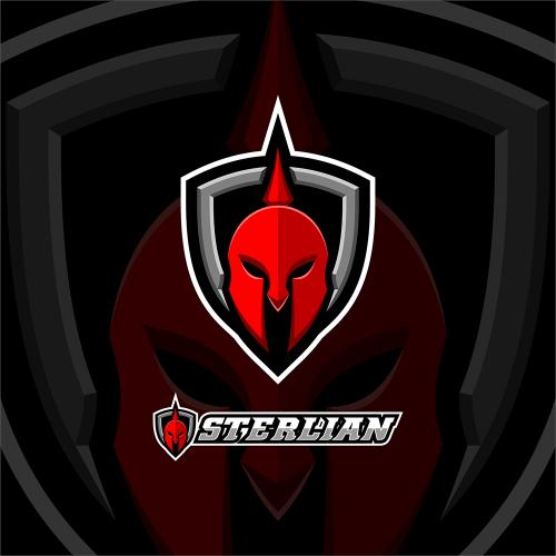 Sterlian logo