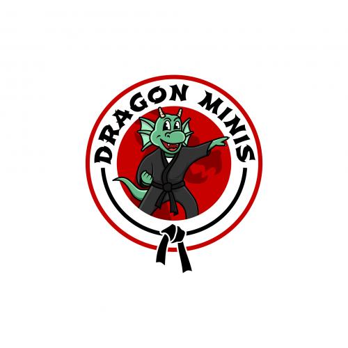 Dragon Minis logo