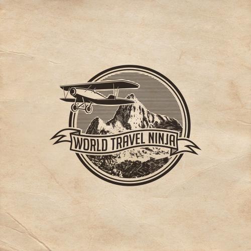 Travel Ninja logo