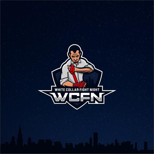 WCFN logo