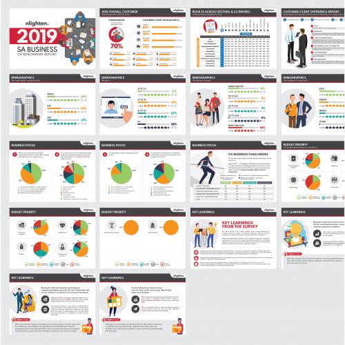 nlighten Presentation Infographic