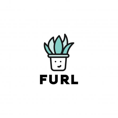Logo Design for FURL