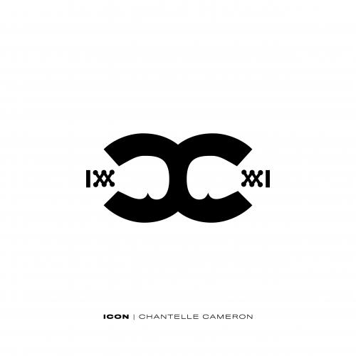 Chantelle Cameron   Brand Icon Design