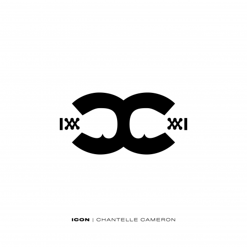 Chantelle Cameron | Brand Icon Design