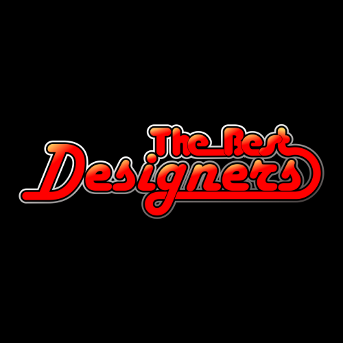 THE BEST DESIGNERS